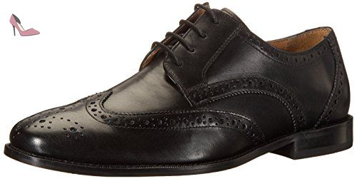 Chaussures  Nike Air Max blanches homme Florsheim 50957 Chaussure À