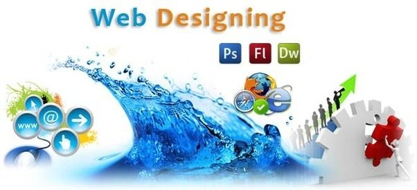 Top 20 Trusted Web Designing Companies In India Web Development Design Custom Web Design Website Design Company