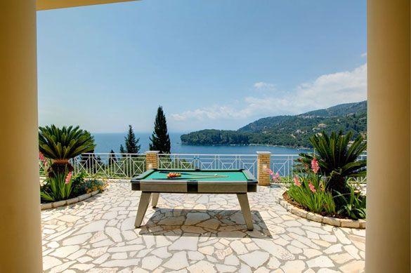 Villa Mara In Kalami, Corfu | Villa Plus