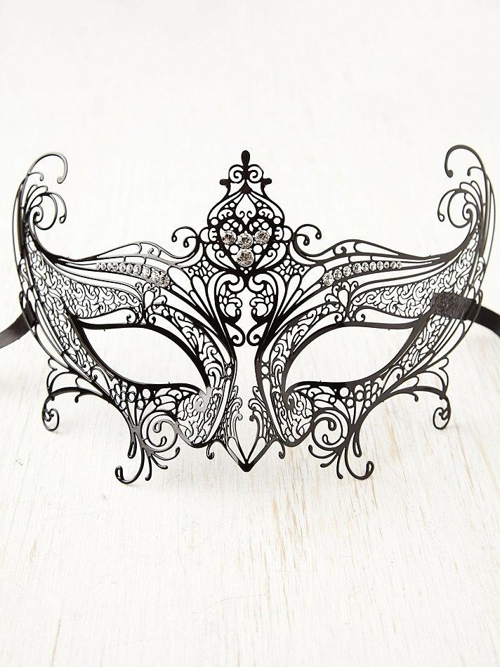 Libellula Italian Mask