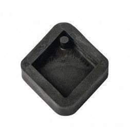 Støpeform for betong smykkelaging- diamantformet anheng, 1/Pkg - www.hobbykunst-norge.no