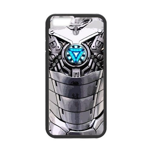 iron man war machine arc reactor apple iphone 6 case cover. #accessories #case #cover #hardcase #hardcover #skin #phonecase #iphonecase #iphone6 #iphone6case #movie #theavenger #ironman #dezignercase