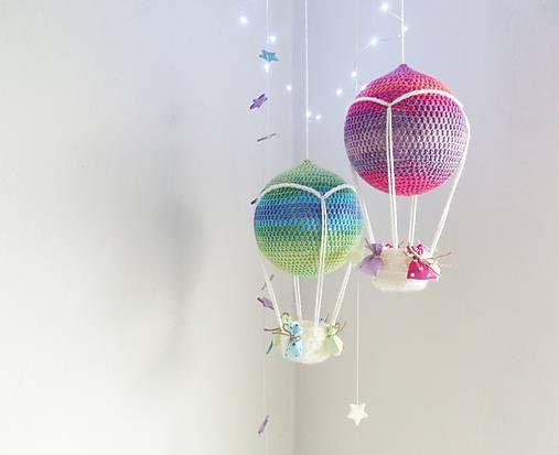 BeasArt / dva balóny