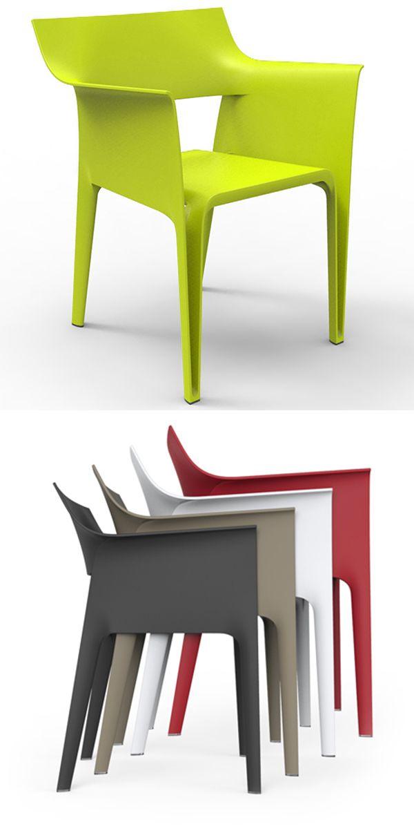 25 best ideas about chaise restaurant on pinterest for Recouvrir chaise tissu