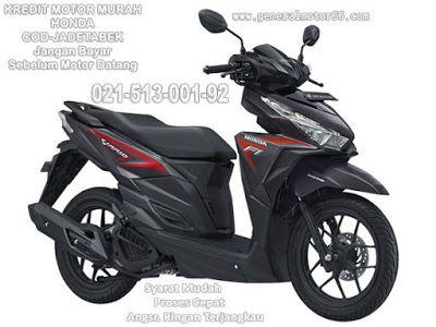 45# Honda Vario ESP 125, Spesifikasi dan Pilihan Warna