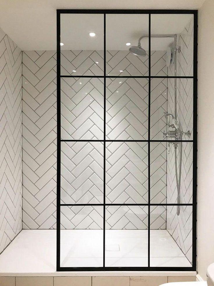 Outstanding Frameless glass shower doors have actu…