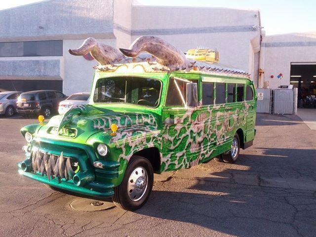 Danny S Car Lot