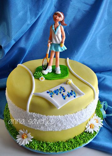 tennis inspired wedding cakes 50 best wimbledon tennis cake ideas images on 20794