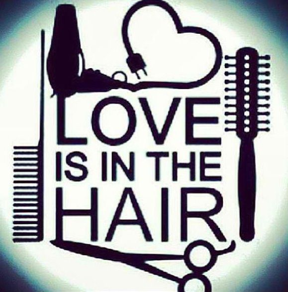 Cute hair stylist quotes quotesgram for Salon quotes of the day