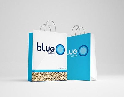 """Check out new work on my @Behance portfolio: """"Blue pellets"""" http://be.net/gallery/48002165/Blue-pellets"""