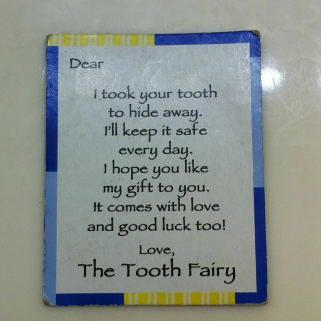 1000 ideas about tooth fairy money on pinterest tooth for Fairy letter ideas