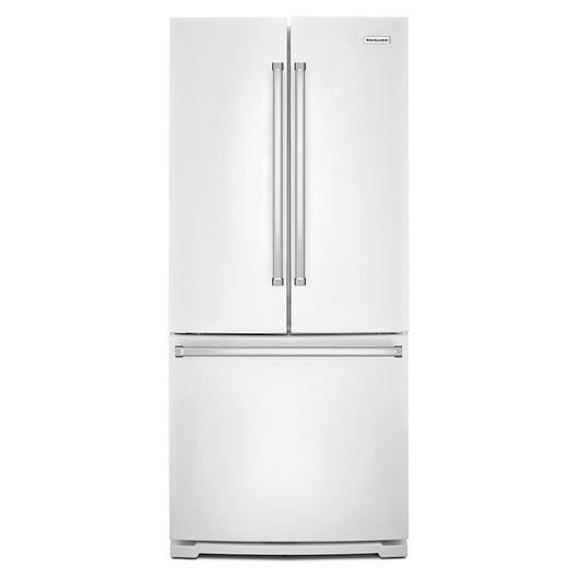Réfrigérateur à double porte 19.7 pi3 | Tanguay