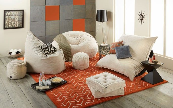 Supersac Home Home Decor Ideas Pinterest Pillow Room Room And Bean Bag Chair