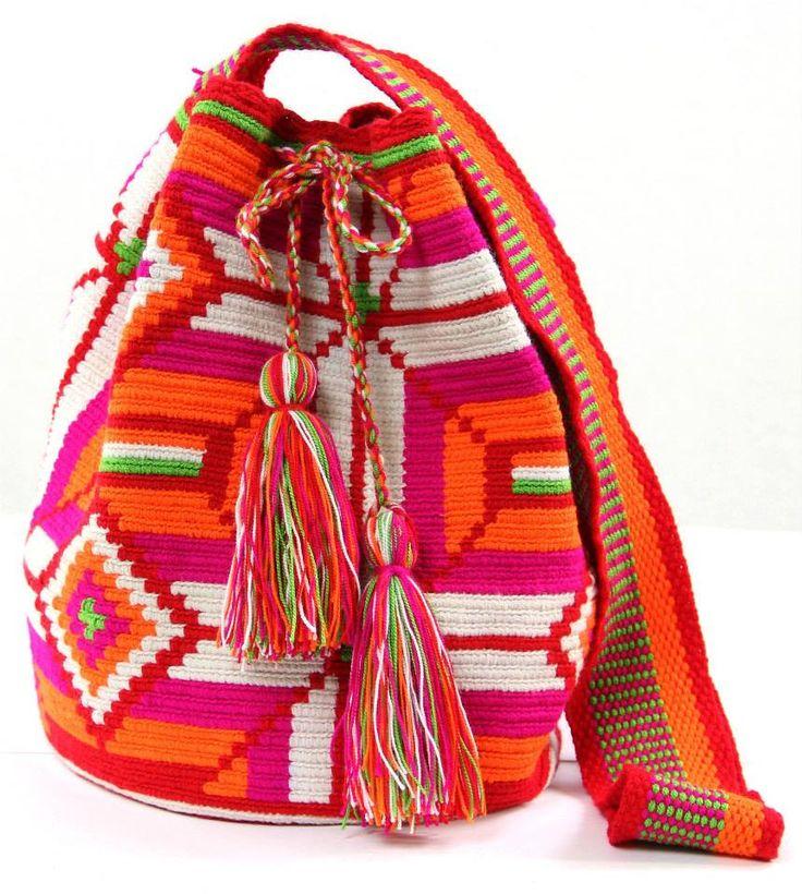 Tangerine Dream - Mochila Bag