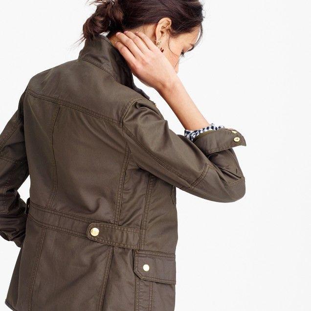 Oilskin Duster: Coats & Jackets | eBay