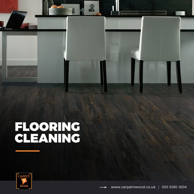 Find out #flooring cleaning service with very affordable prices at Carpetnwood.
