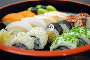 Maruseki, Tampere Sushi restaurant ravintola