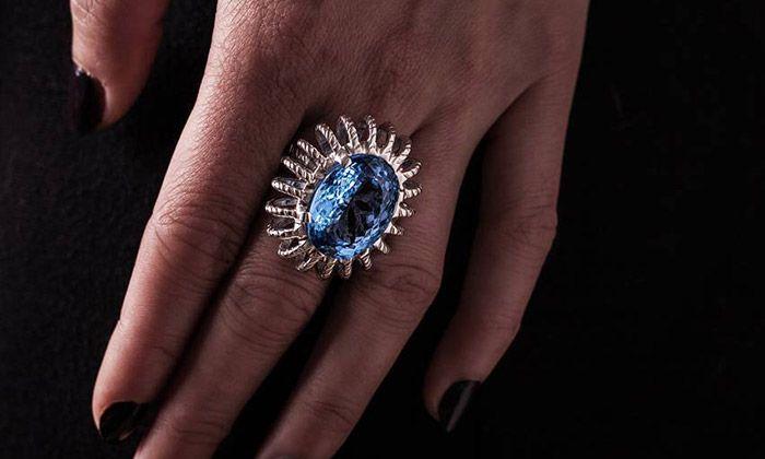 Hany Koi představuje novou kolekci šperků Baroque