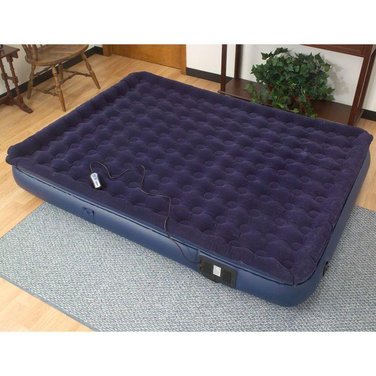 intex queen air mattress