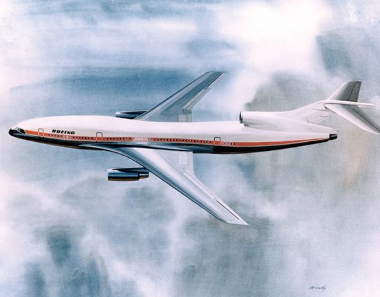 Boeing Archives - Planes That Never Flew - Airliners.net