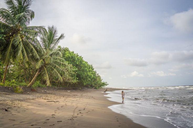 Costa Rica – Let´s get lost im schönen Tortuguero Nationalpark
