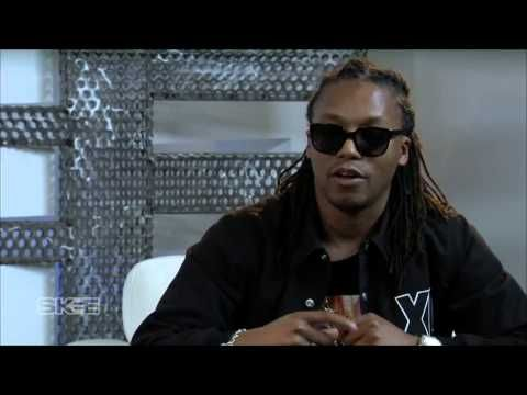"""Lupe Fiasco Talks """"Tetsuo & Youth"""" and His New Phase In Life - YouTube"""