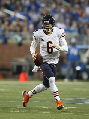Breaking Down the Chicago Bears' Depth Chart After the Peak of Free Agency | Bleacher Report