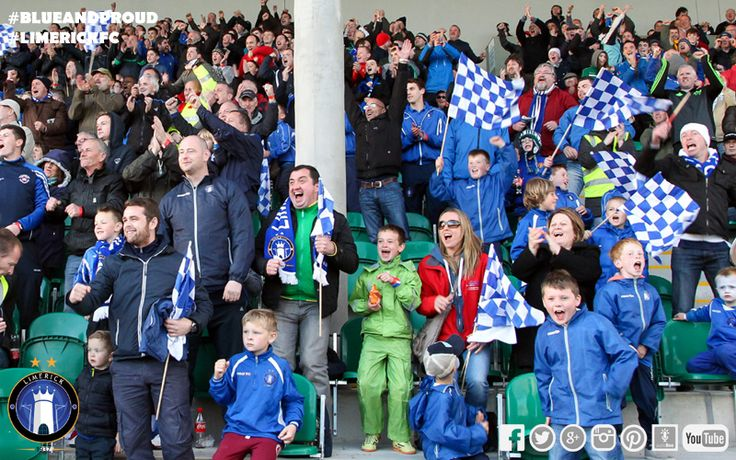 Information for supporters ahead of Saturday's game against Champions Dundalk at the Markets Field is online. See: http://www.limerickfc.ie/information-for-supporters-dundalk-tickets-on-sale-in-town
