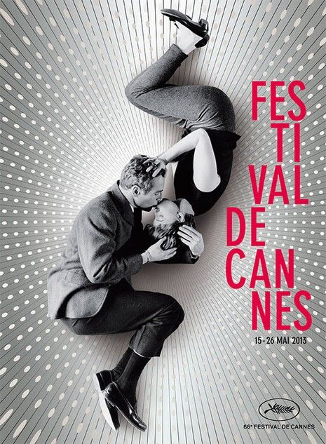 Affiche Festival #Cannes2013