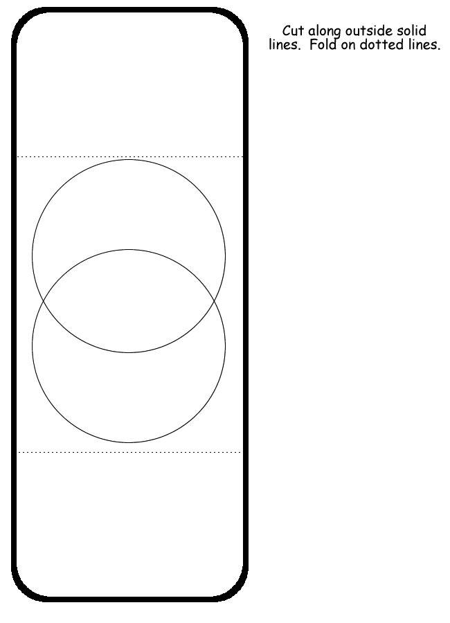 lapbook templates