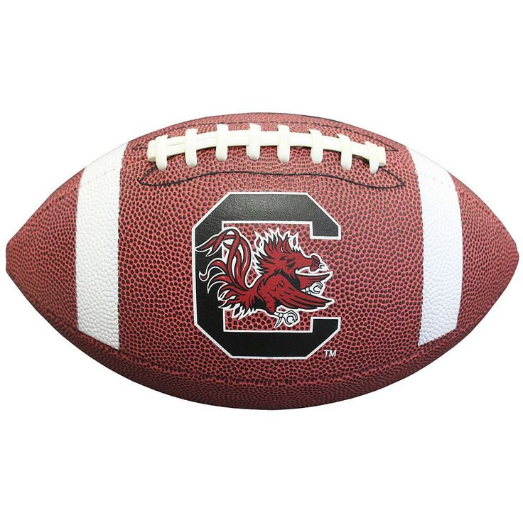 Baden South Carolina Gamecocks Official Football, Brown