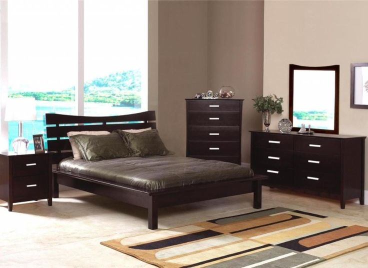 Icon of Queen Bedroom Furniture Sets Get Proper Size for Your Bedroom Furniture