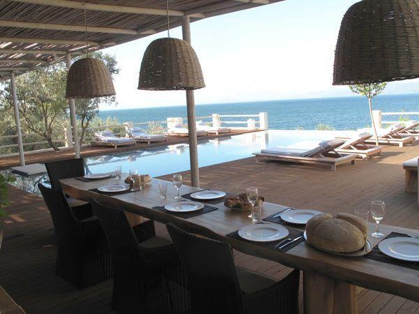 Villa in Grecia - 1/11