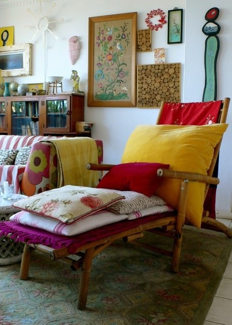 23 Best Eclectic Funky Decor Images On Pinterest For The Home Arquitetura And Beach Cottages