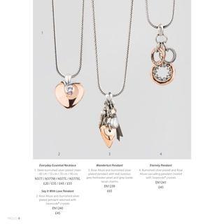 ISSUU - Miglio | September 2015 by Miglio Designer Jewellery