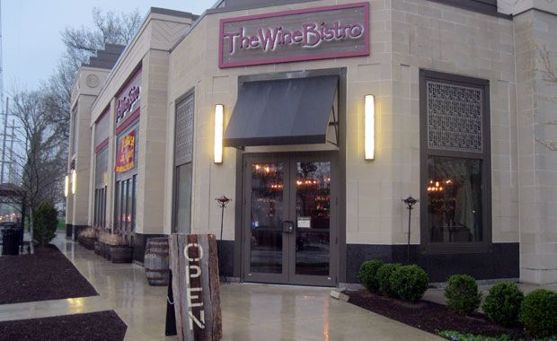 The Wine Bistro just opened a new location in Clintonville