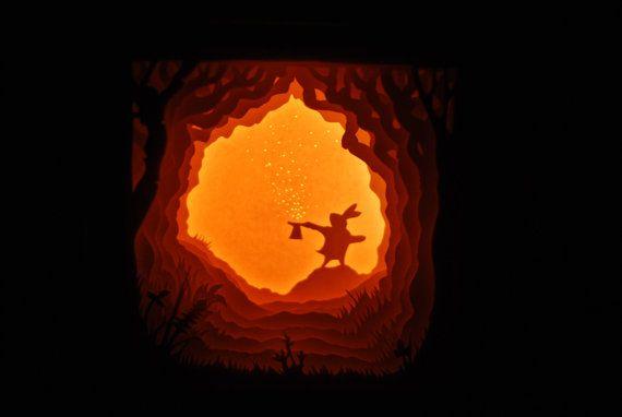 Luce per i bambini di notte / / jQuery di atelierdanslesnuages