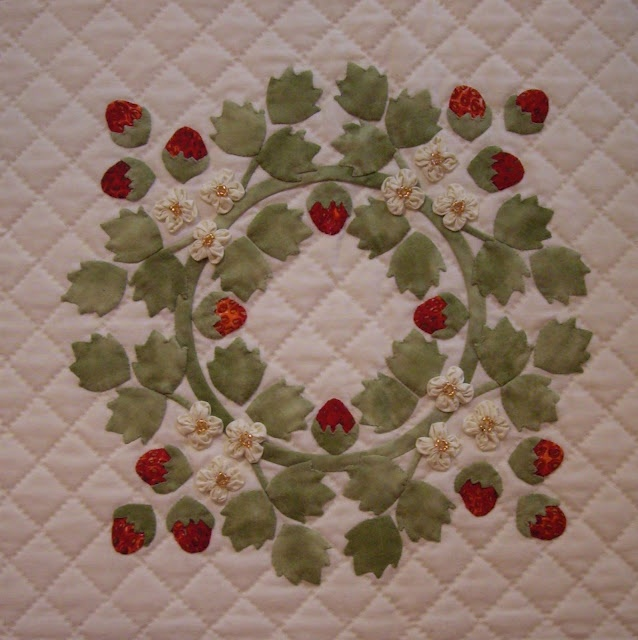63 best Quilts - Baltimore Blocks images on Pinterest | Appliques ... : baltimore quilt blocks - Adamdwight.com