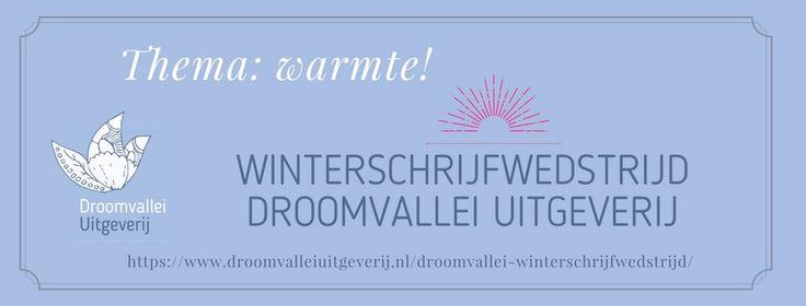 Winterschrijfwedstrijd