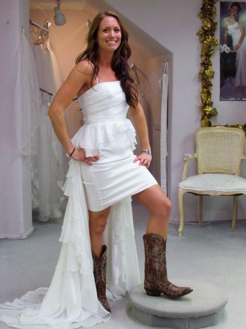 63 best Wedding dress ideas images on Pinterest | Marriage ...