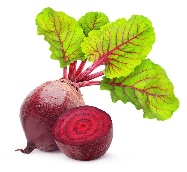 """Știați că… Sfecla roșie este supranumită și """"protectoarea ficatului"""" tocmai pentru beneficiile pe care leaduce ficatului și totodată este o sursă excelentă de vitamina B si C, de magneziu, potasiu si fibre?"""