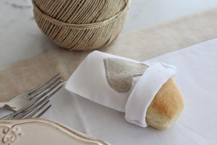 Porta panino semplicemente adorabile