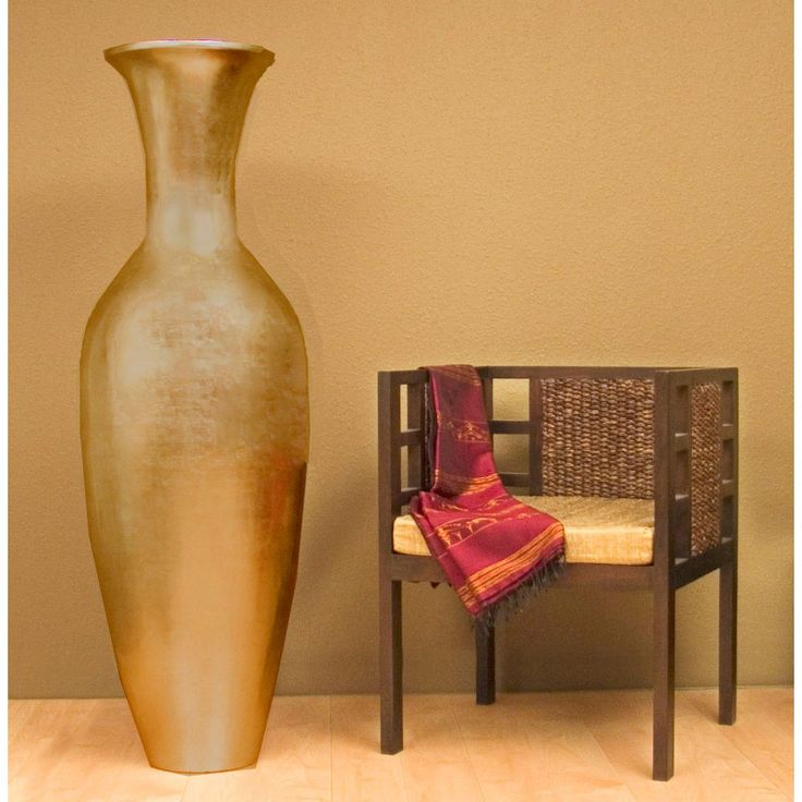 Die besten 25 Tall floor vases Ideen auf Pinterest Vasen