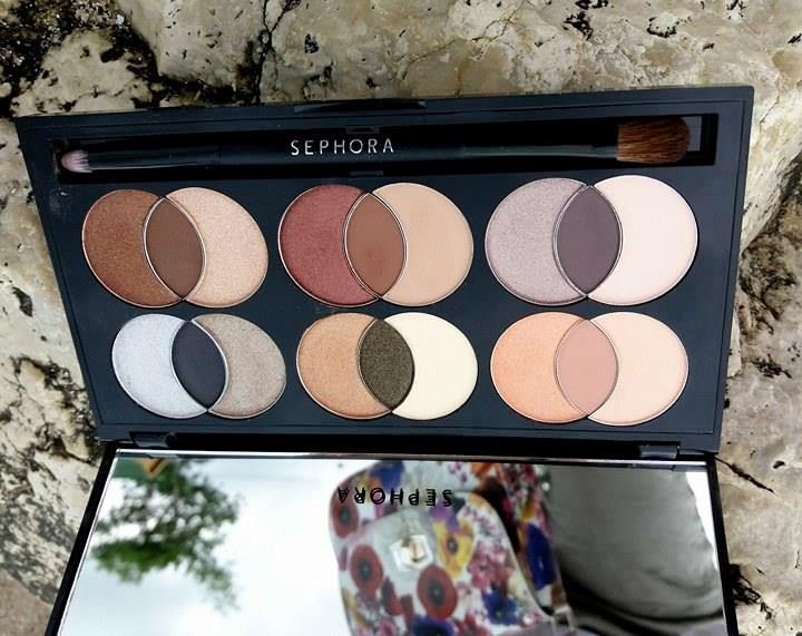 Vremeacaldă s-a instalatși brandurile destinate frumuseții oferă produse și palete noi, formule actualizate, dar și favoritele dintre celedeja îndrăgite. Și la Sephora a venit vara cu o explozie de arome și culori pentrumachiaje de sezon și în tendințe. Pentru iubitoarele de culoare, câteva noutăți de make-uppentru vacanțăse găsescîn magazinele Sephora. ► Made In Sephora Sephora …