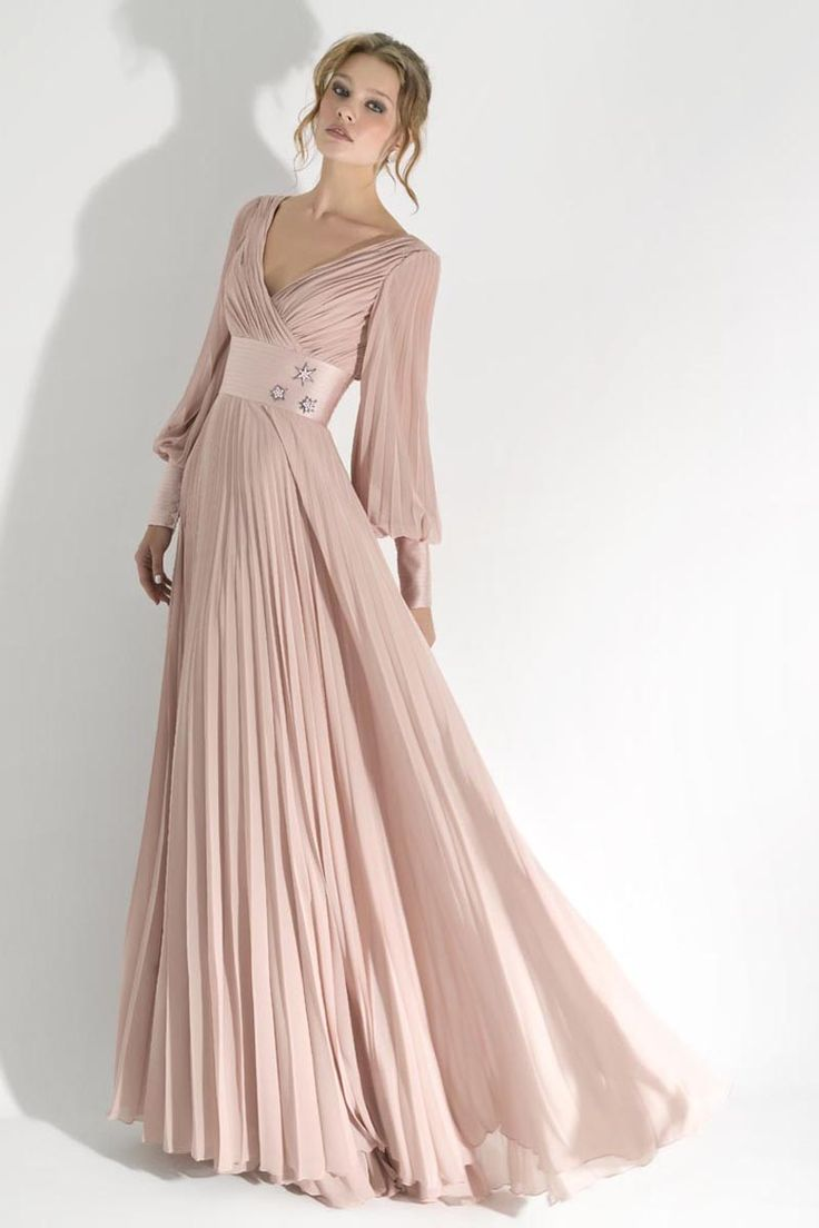 Best 25+ Long sleeve evening dresses ideas on Pinterest