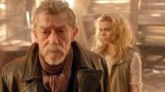 Legendary British actor John Hurt dies aged 77