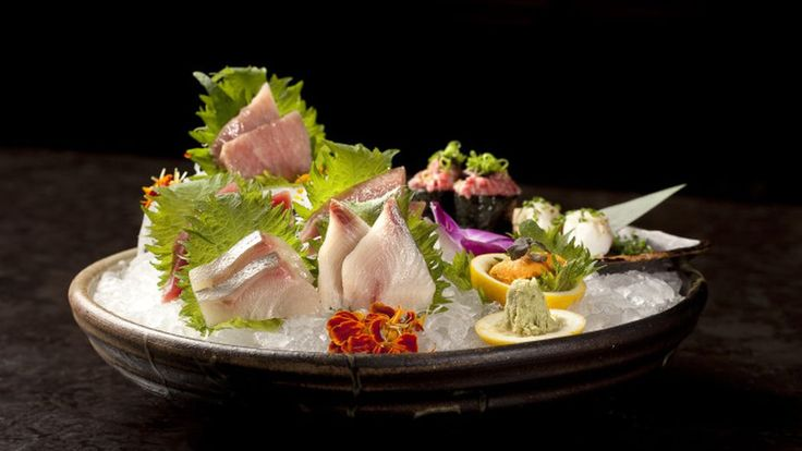 Essential Sushi Restaurants in San Francisco