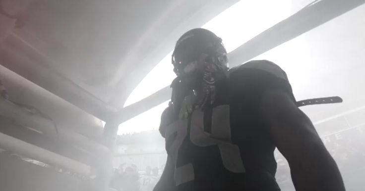 In honor of Marshawn Lynch indicating his retirement, take a look at some of his best plays with the Seattle Seahawks.