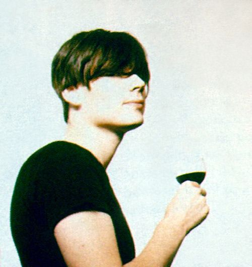Remember that one time a week ago that my hair was just like Alex James...
