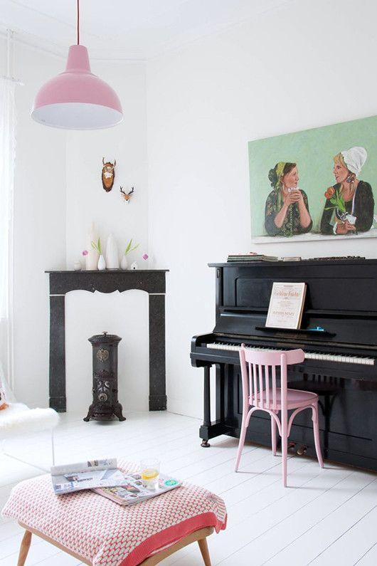 Voor meer interieurs kijk ook eens op http://www.wonenonline.nl/